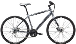 Quick CX 4 2014 - Hybrid Sports Bike