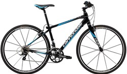 Quick SL 2 2014 - Hybrid Sports Bike