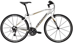 Quick SL 3 2014 - Hybrid Sports Bike