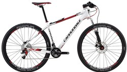 F29 Alloy 4 Mountain Bike 2014 - Hardtail Race MTB