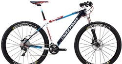 F29 Carbon 2 Mountain Bike 2014 - Hardtail Race MTB