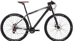 F29 Carbon 3 Mountain Bike 2014 - Hardtail Race MTB