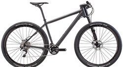 F29 Carbon Black Inc. Mountain Bike 2014 - Hardtail Race MTB