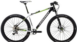 F29 Carbon Team Mountain Bike 2014 - Hardtail Race MTB