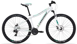 Tango 29 7 Womens Mountain Bike 2014 - Hardtail MTB