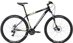 Trail 29 7 Mountain Bike 2014 - Hardtail MTB