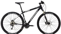 Trail SL 29 2 Mountain Bike 2014 - Hardtail Race MTB