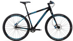 Trail SL 29 SS Mountain Bike 2014 - Hardtail Race MTB