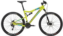 Rush 29 1 Mountain Bike 2014 - Full Suspension MTB