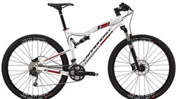 Rush 29 2 Mountain Bike 2014 - Full Suspension MTB