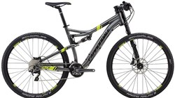 Scalpel 29 Alloy 4 Mountain Bike 2014 - Full Suspension MTB
