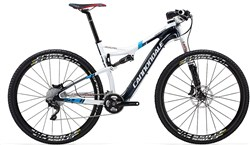 Scalpel 29 Carbon 2 Mountain Bike 2014 - Full Suspension MTB