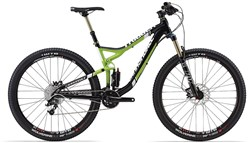 Trigger 29 Alloy 3 Mountain Bike 2014 - Full Suspension MTB