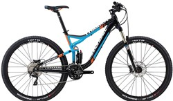 Trigger 29 Alloy 4 Mountain Bike 2014 - Full Suspension MTB