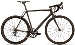 SuperSix Evo Black Inc. 2014 - Road Bike