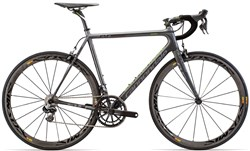 SuperSix Evo HM Di2 2014 - Road Bike
