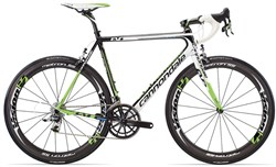 SuperSix Evo HM Team 2014 - Road Bike