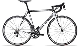 SuperSix Evo Ultegra DI2 2014 - Road Bike