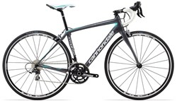 Synapse Carbon 105 Womens 2014 - Road Bike