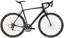 Synapse HM Black Inc. 2014 - Road Bike
