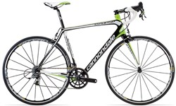 Synapse HM SRAM Red 2014 - Road Bike