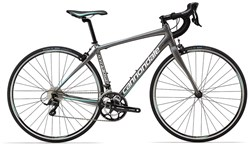 Synapse Sora Womens 2014 - Road Bike