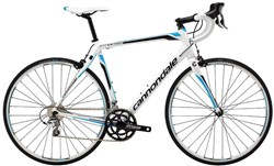 Synapse Tiagra 2014 - Road Bike