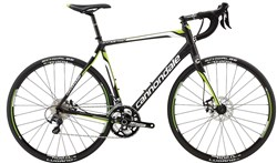 Synapse Ultegra Disc 2014 - Road Bike