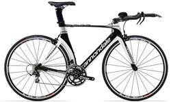Slice 105 2014 - Triathlon Bike