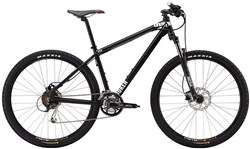 Cooker 1 Mountain Bike 2014 - Hardtail Race MTB