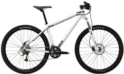 Cooker 2 Mountain Bike 2014 - Hardtail Race MTB