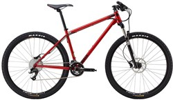 Cooker 3 Mountain Bike 2014 - Hardtail Race MTB