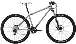 Cooker 4 Mountain Bike 2014 - Hardtail Race MTB