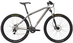 Cooker 5 Mountain Bike 2014 - Hardtail Race MTB