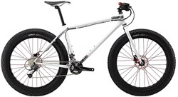 Cooker Maxi Mountain Bike 2014 - Hardtail Race MTB