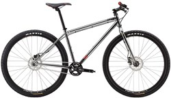 Cooker SS Mountain Bike 2014 - Hardtail Race MTB