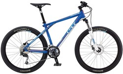 Avalanche Comp Mountain Bike 2014 - Hardtail Race MTB