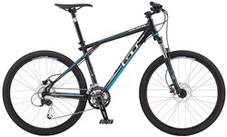 Avalanche Sport Mountain Bike 2014 - Hardtail Race MTB