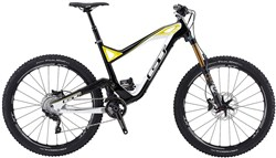 Force X Pro Mountain Bike 2014 - Full Suspension MTB