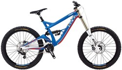 Fury Expert Mountain Bike 2014 - Full Suspension MTB