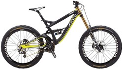Fury World Cup Mountain Bike 2014 - Full Suspension MTB