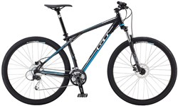 Karakoram Sport Mountain Bike 2014 - Hardtail Race MTB