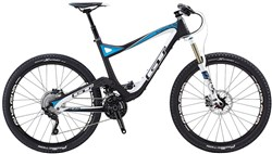 Sensor Carbon Pro 650b Mountain Bike 2014 - Full Suspension MTB