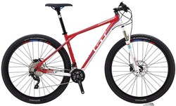 Zaskar 9R Comp Mountain Bike 2014 - Hardtail Race MTB