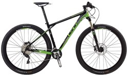Zaskar 9R Elite Mountain Bike 2014 - Hardtail Race MTB