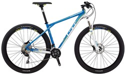 Zaskar 9R Sport Mountain Bike 2014 - Hardtail Race MTB