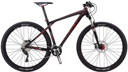 Zaskar Carbon 9R Expert Mountain Bike 2014 - Hardtail Race MTB
