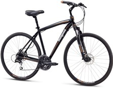 Crossway Expert Disc 2014 - Hybrid Sports Bike