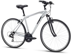 Mongoose Crossway Sport 2014 - Hybrid Sports Bike