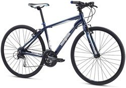 Artery Expert 2014 - Hybrid Sports Bike